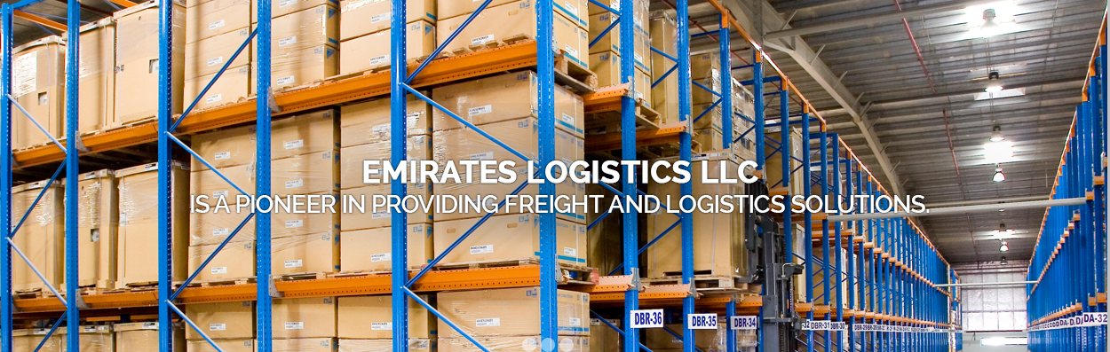 Emirates Logistics Group
